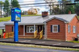 hillsville office mountain sky properties