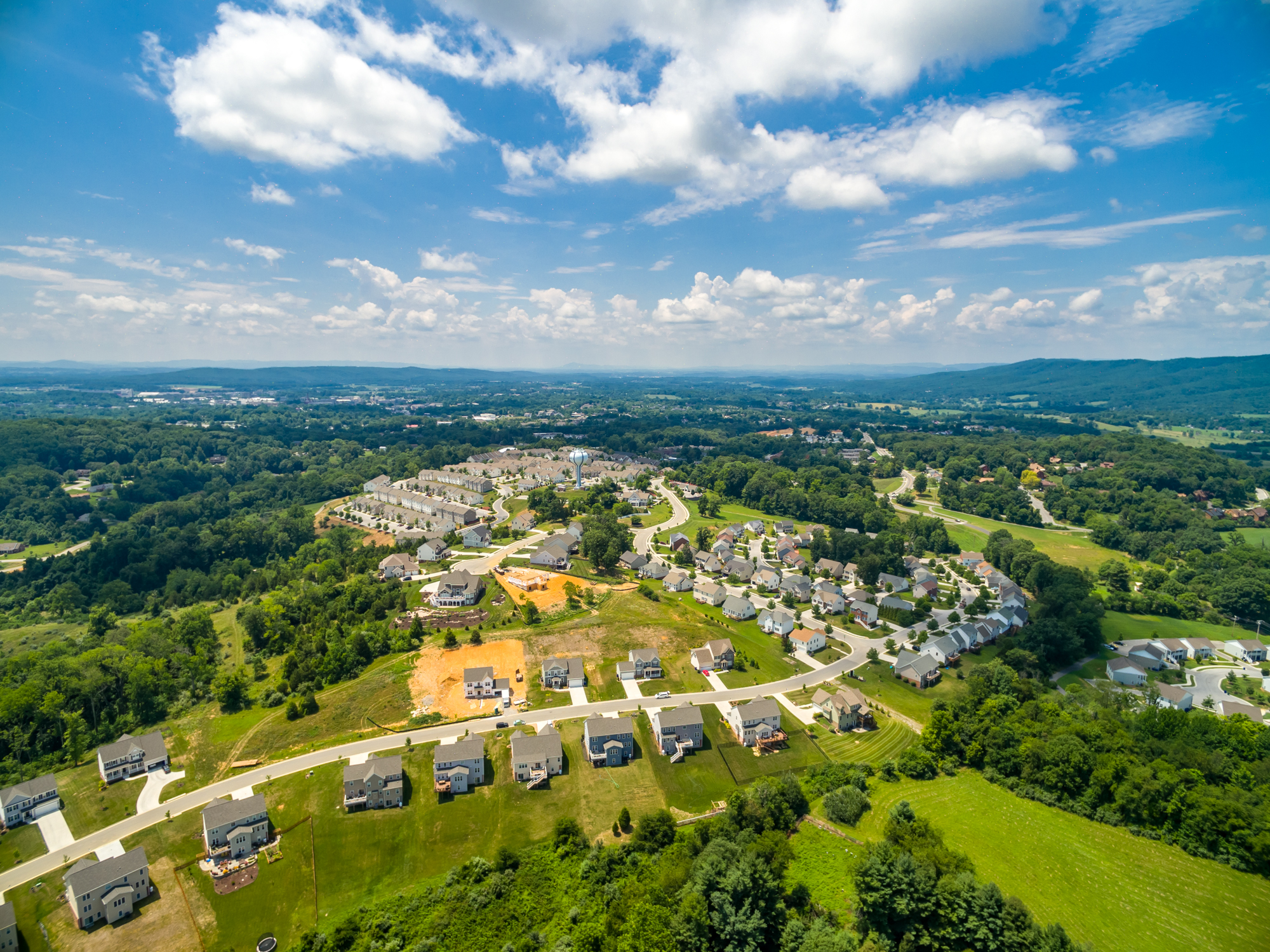 Montgomery County Va Real Property Search