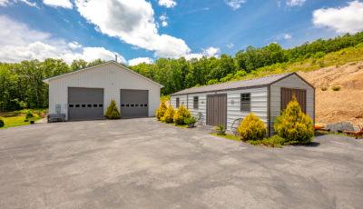 4057 Laurel Fork Rd, Rocky Gap VA  – Unbranded