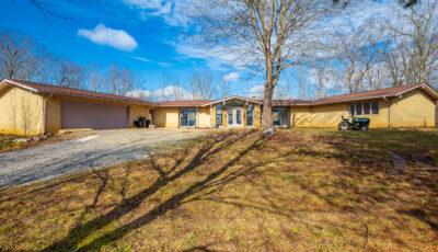 294 Perdue Rd, Staffordsville, VA 3D Model